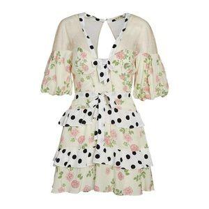 FLL Butterscotch Dress
